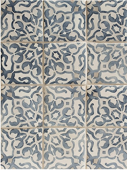 In Love With Cement Tiles Bewitchered